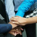 大阪の企業の社内チームワーク